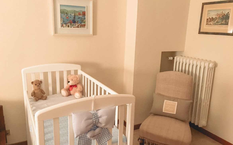 camerata neonato