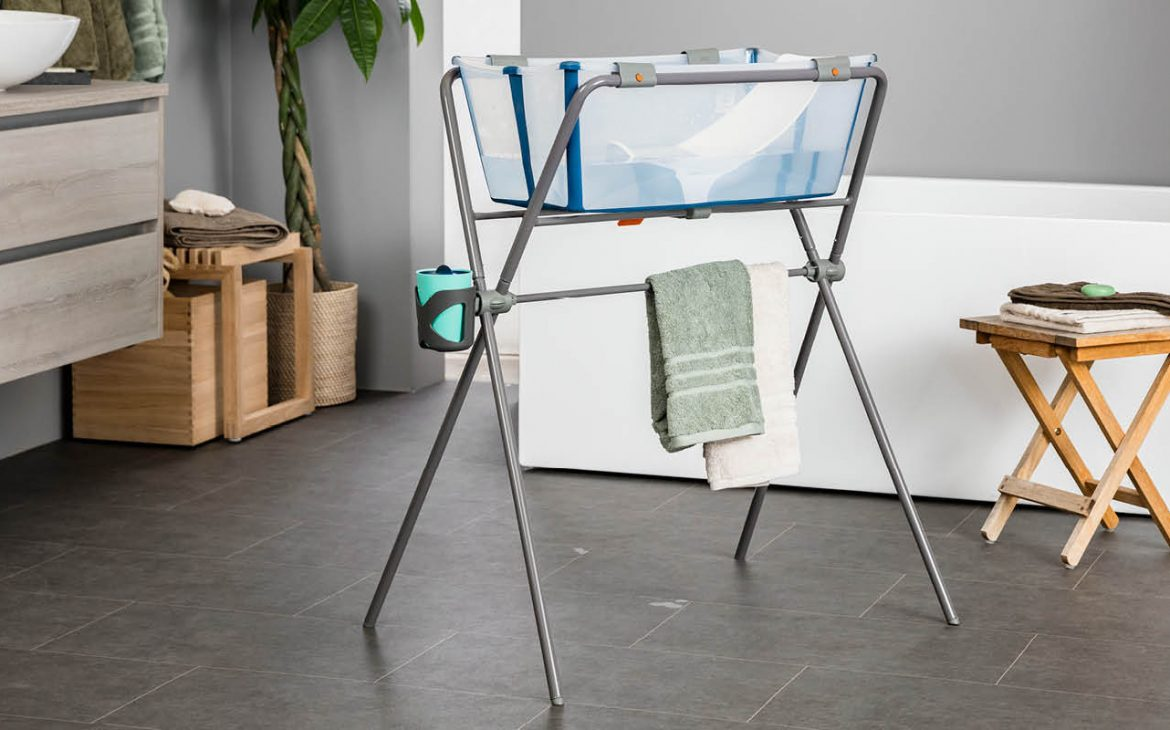 supporto stand up flexi bath stokke